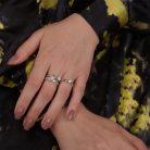 Кольцо 1-1510-1000 золото
