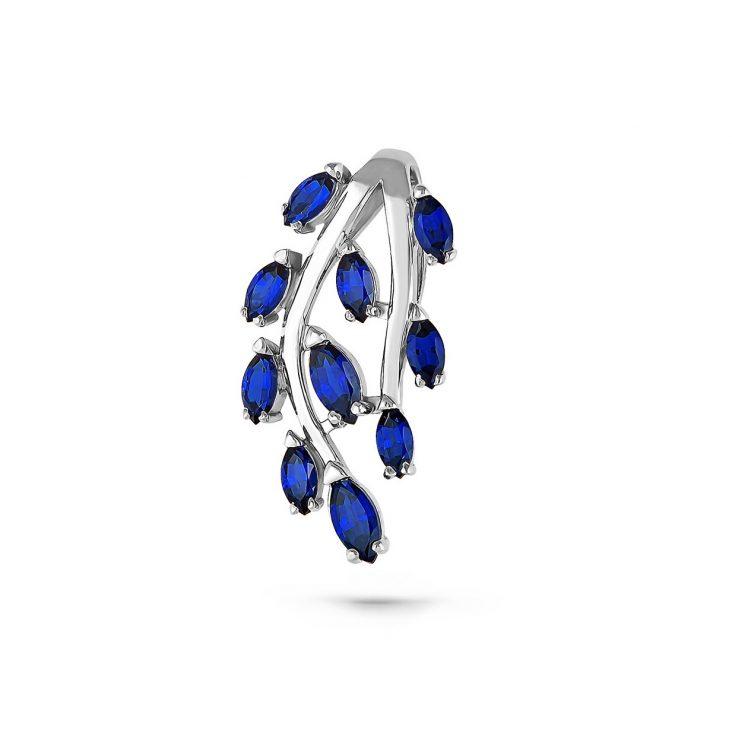 Подвеска 13-094-70800 серебро