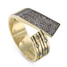 Кольцо 11-21149-6002 золото