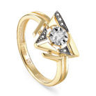 Кольцо 11-21042-1000 золото