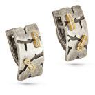 Серьги 12-143-1098 серебро