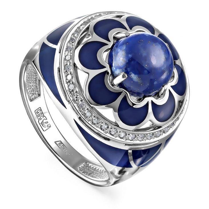 Кольцо 11-1648-3607 золото