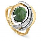 Кольцо 11-2749-5200 золото