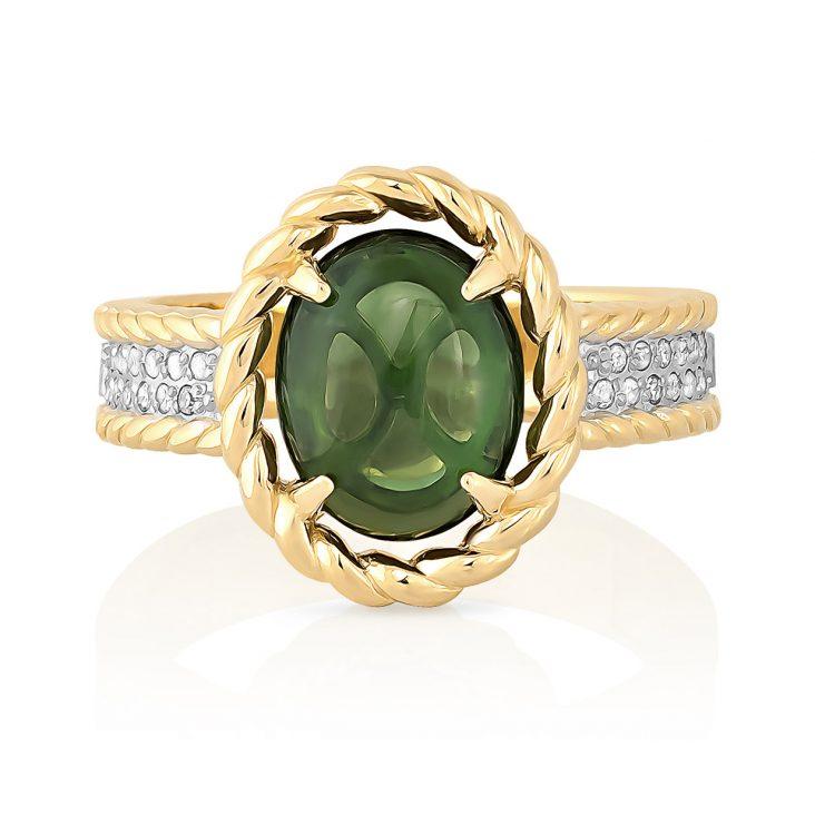 Кольцо 11-21062-5200 золото