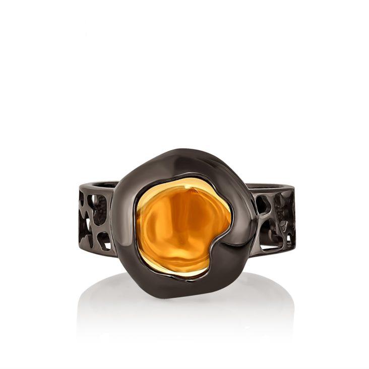 Кольцо 11-148-7189 серебро