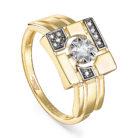 Кольцо 11-21041-1000 золото