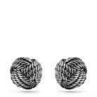 Пусеты 12-244-0083 серебро