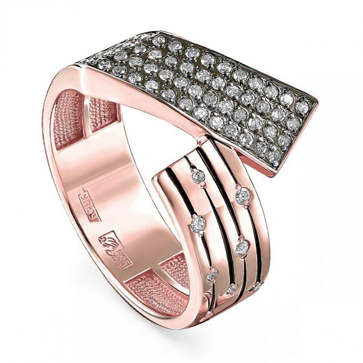Кольцо 11-31149-1002 золото