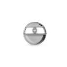 Подвеска 13-229-1000 серебро