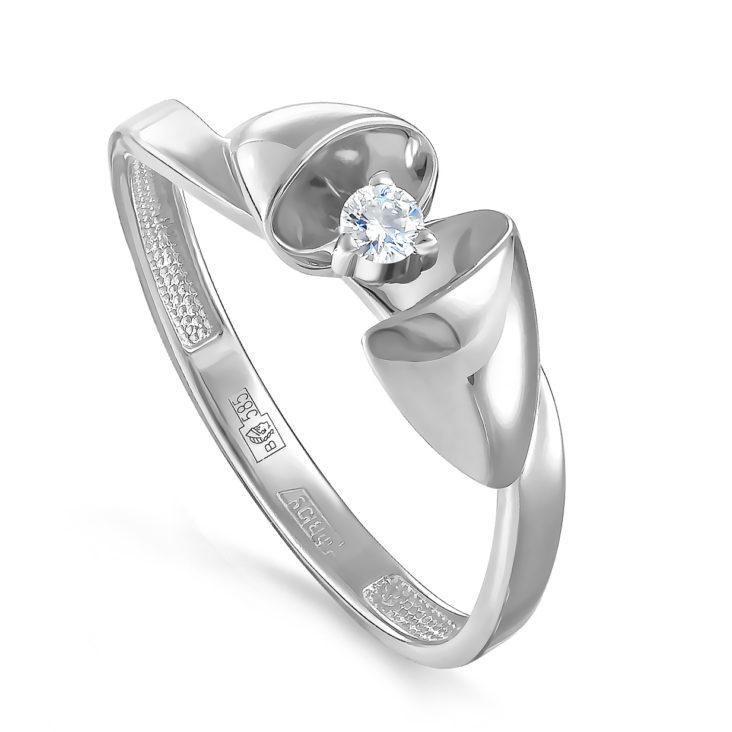 Кольцо 11-11307-1000 золото