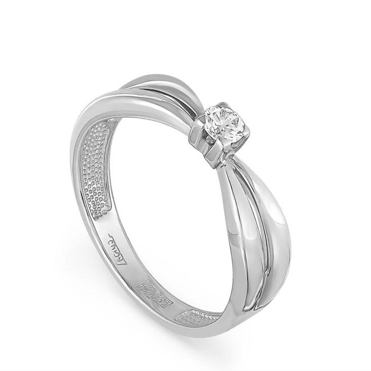 Кольцо 1-1309-1000 золото