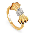 Кольцо 11-2775-1000 золото