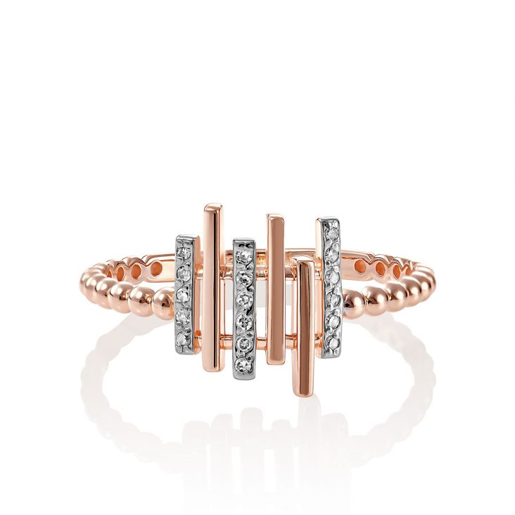 Кольцо 11-01119-1000 золото