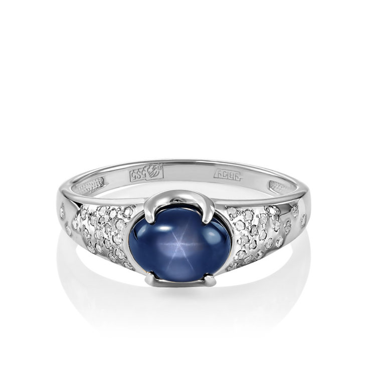 Кольцо 11-11100-1400 золото