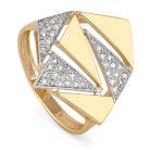 Кольцо 11-2923-1000 золото