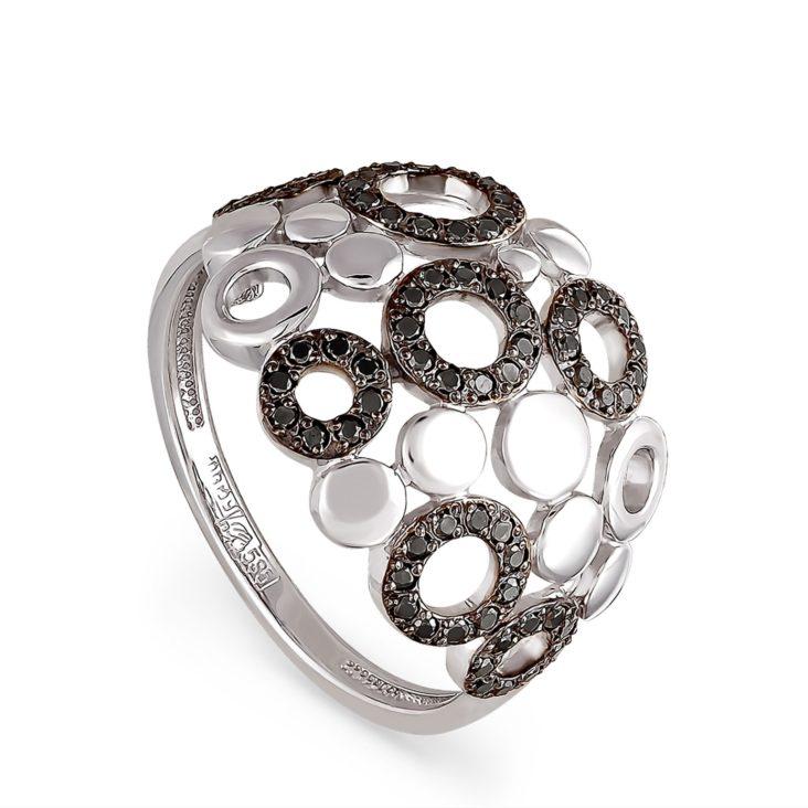 Кольцо 11-1694-3000 золото