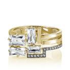Кольцо 11-21109-5500 золото