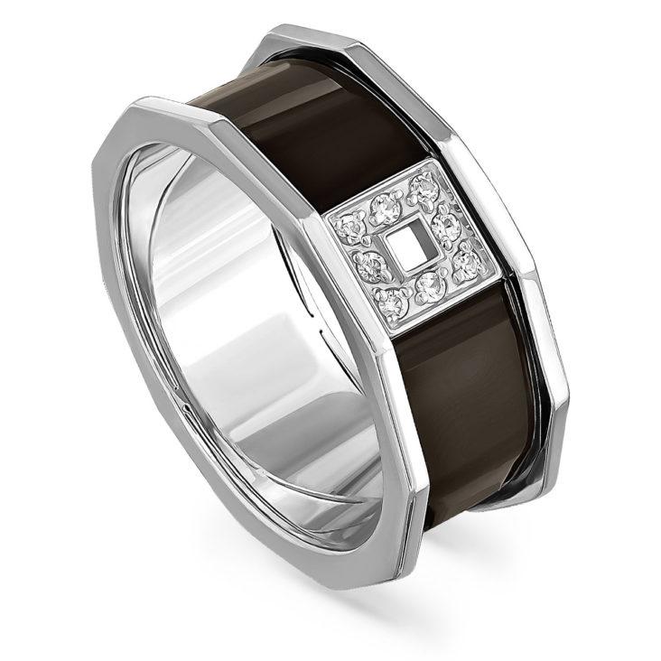 Кольцо 11-139-7902 серебро