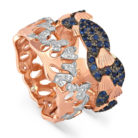 Кольцо 11-0948-1100 золото