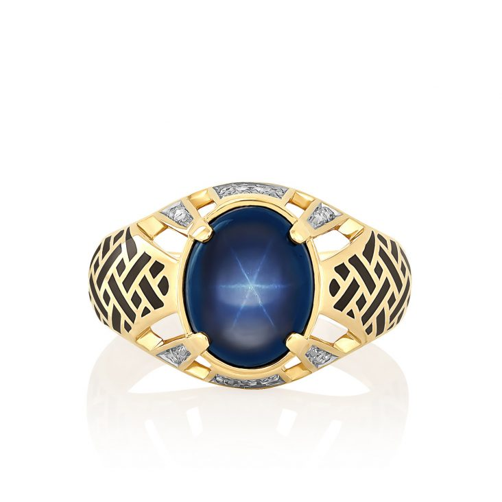 Кольцо 11-21037-1402 золото