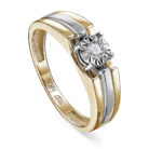 Кольцо 11-21245-1000 золото