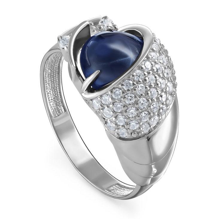 Кольцо 11-208-1400 серебро
