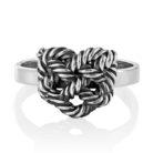 Кольцо 11-247-0083 серебро