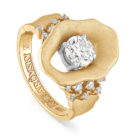Кольцо 11-21135-1000 золото