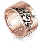 Кольцо 11-31009-1002 золото