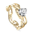 Кольцо 1-2510-1000 золото
