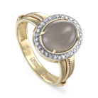 Кольцо 11-21302-8700 золото