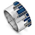 Кольцо 11-157-7907 серебро