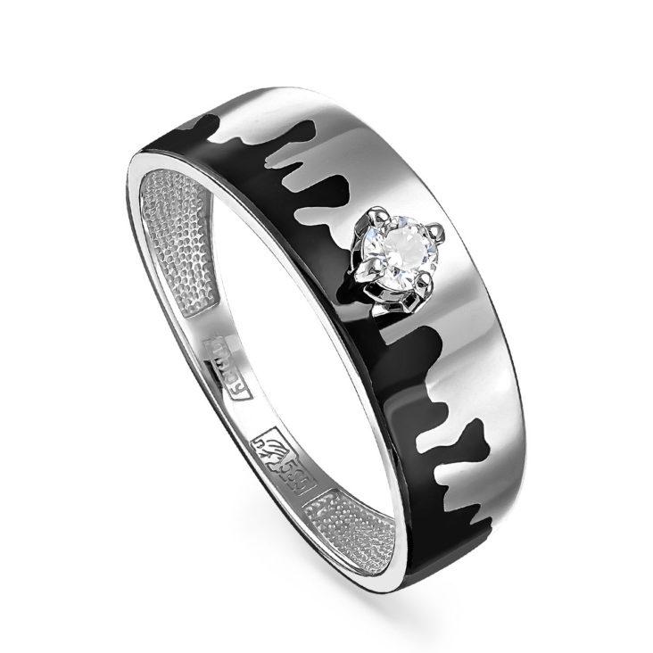 Кольцо 11-11230-1002 золото