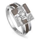 Кольцо 11-11041-1000 золото