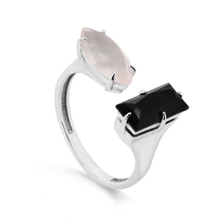 Кольцо 11-307-9300 серебро