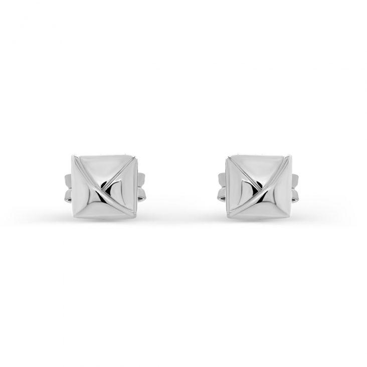Пусеты 2-072-0000 серебро