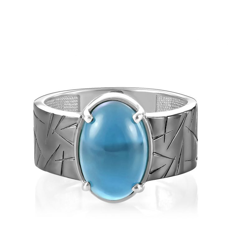 Кольцо 11-190-8089 серебро