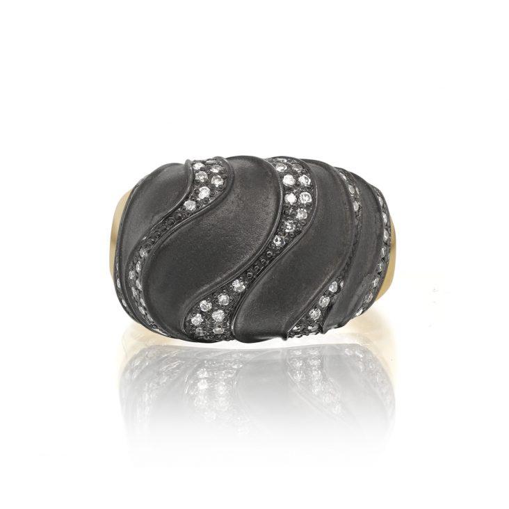 Кольцо 1-2248-1000 золото