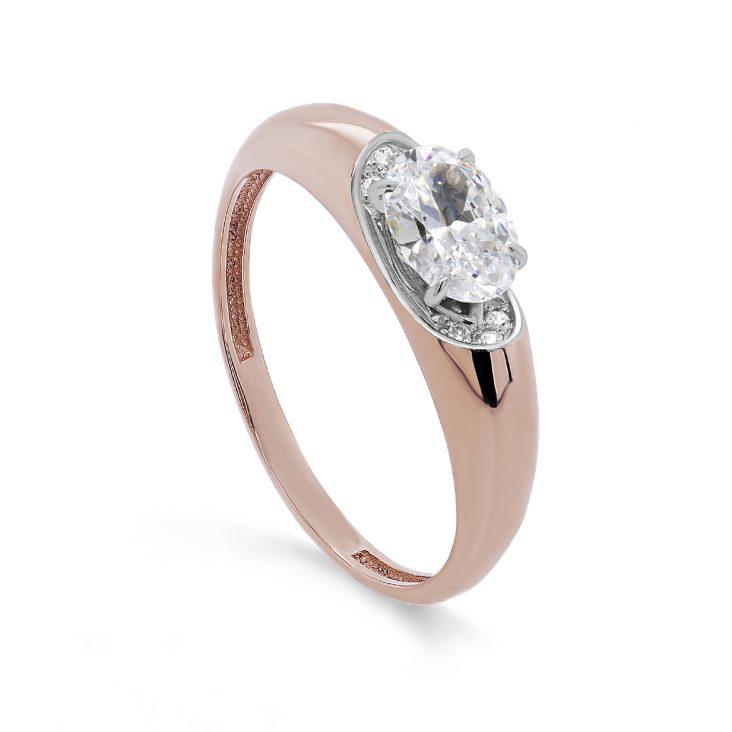 Кольцо 11-01425-20000 золото