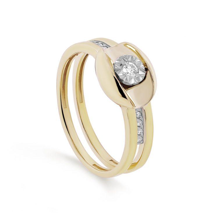 Кольцо 11-21401-1000 золото