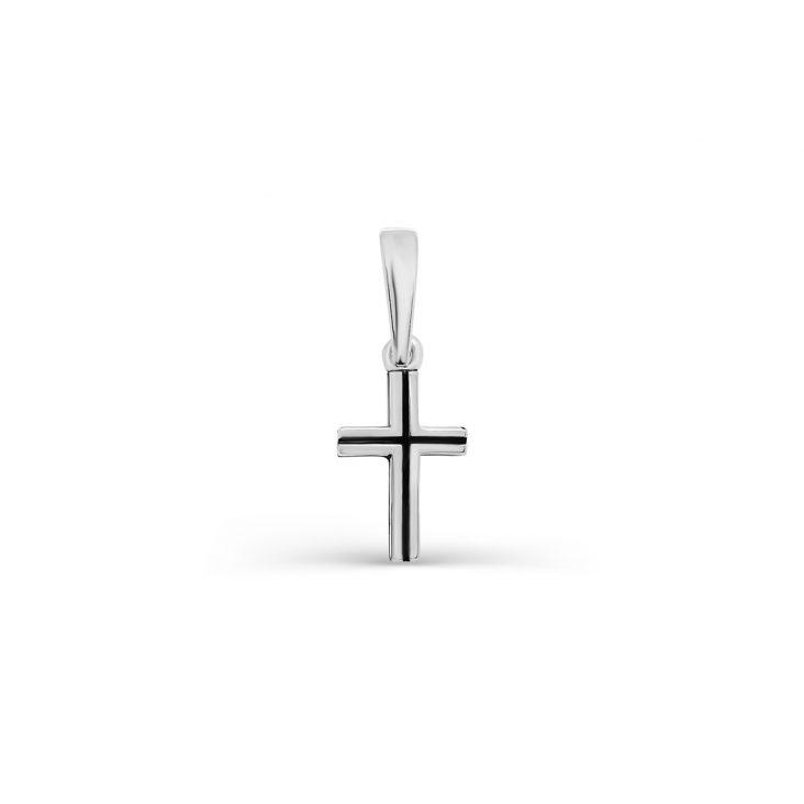 Крест 3-234-0002 серебро