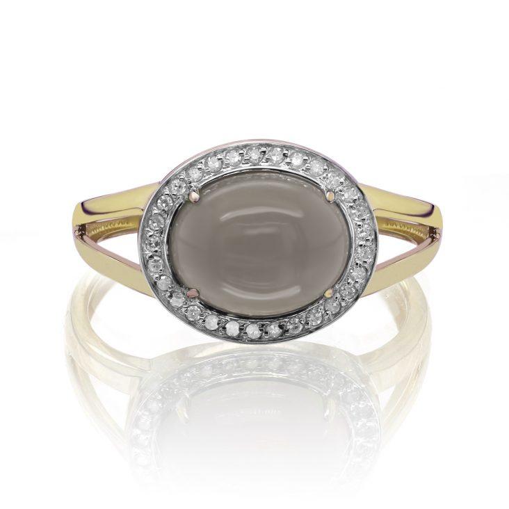 Кольцо 11-21447-8700 золото