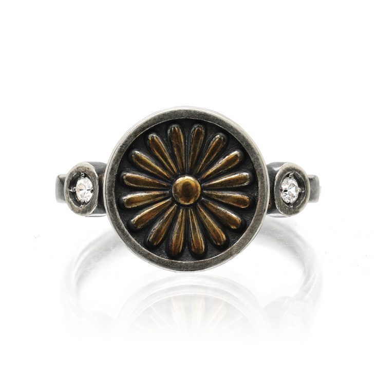 Кольцо>Кольцо,11-383-7983,Серебро