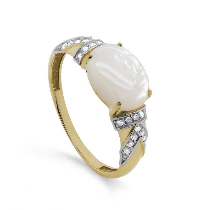 Кольцо>Кольцо,11-21487-6200,Золото>Желтое/лимонное золото