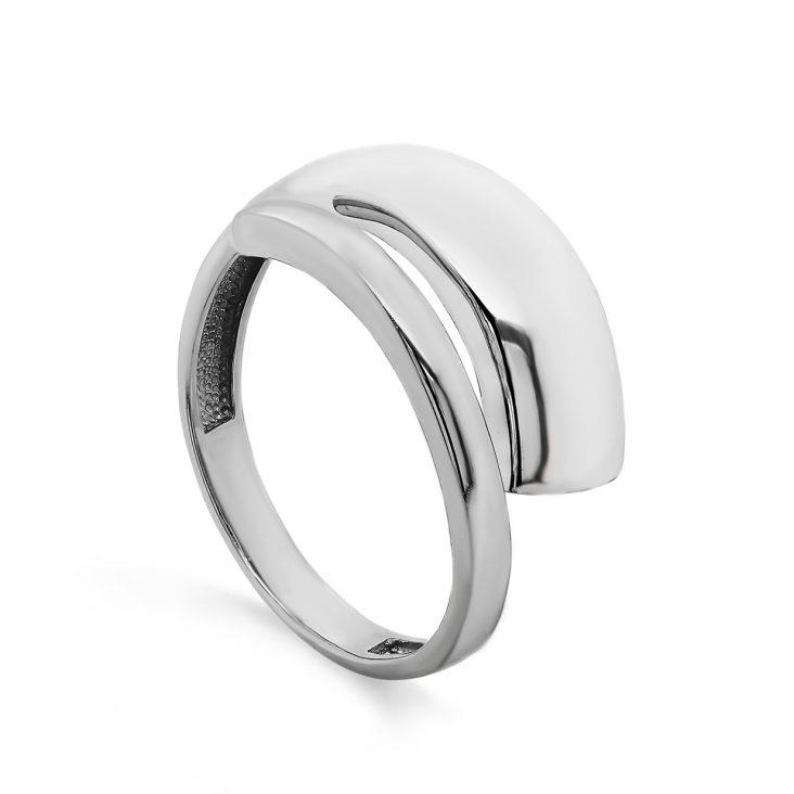 Кольцо>Кольцо,11-438-0000,Серебро