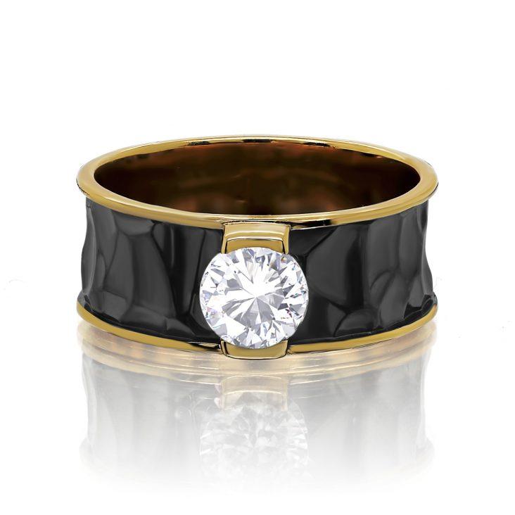 Кольцо>Кольцо,11-447-7981,Серебро